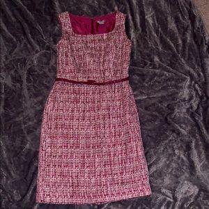 Ann Taylor dress 4P ANN TAYLOR PETITES dress 4